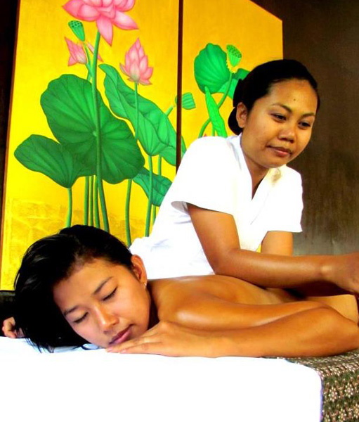 Chantima Massage