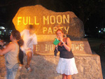 guide to the Full Moon Party