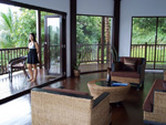 villa for rent in Thong Nai Pan